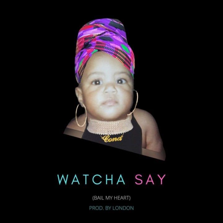 Cona – Watcha Say