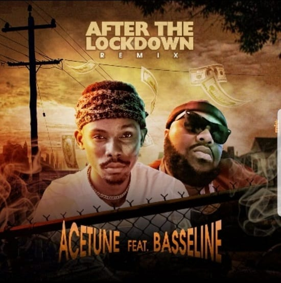Acetune ft. Basseline - After The Lockdown (Remix)