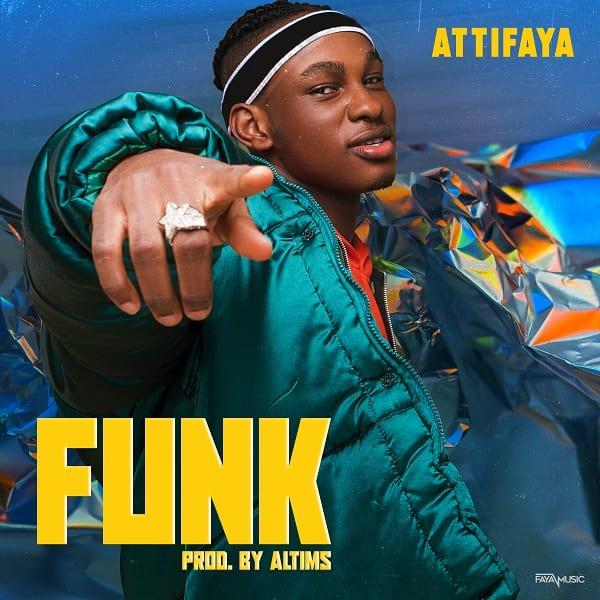 AttiFaya - Funk