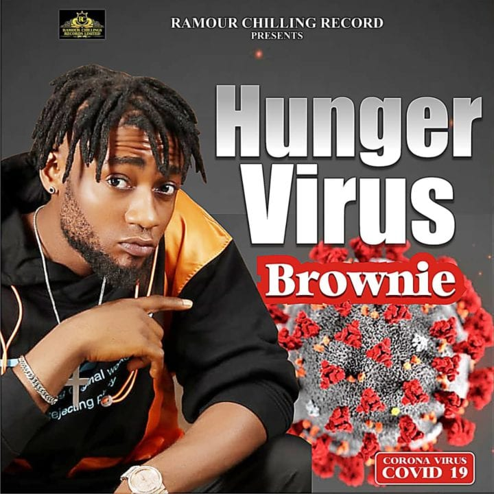 Brownie - Hunger Virous - Video & Download Mp