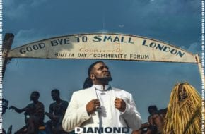 Ceeza Milli Diamond In The Rough