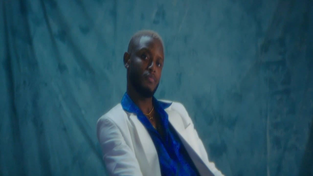 Chike - Nakupenda ft. Ric Hassani