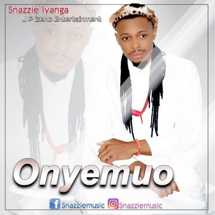 Snazzie Iyanga - Onyemuo