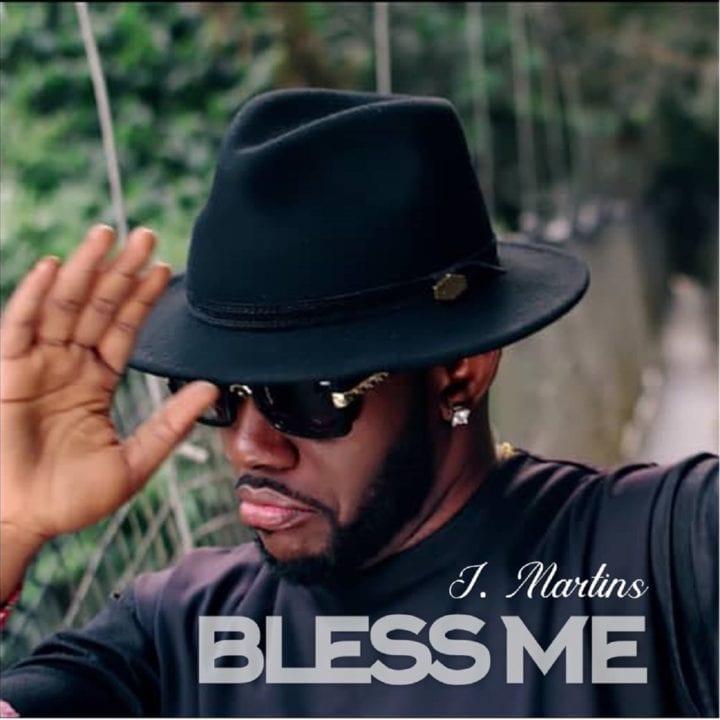 J Martins - Bless Me