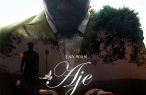 Jaywon - Aje (The Mixtape)