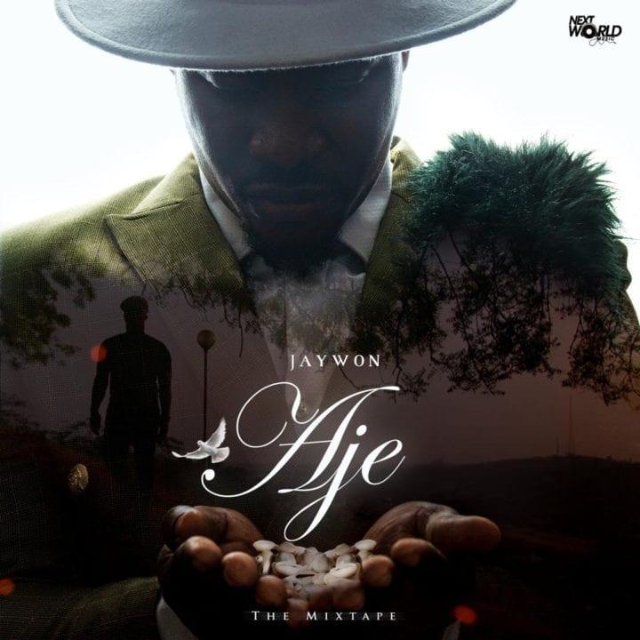 Jaywon - Aje (The Mixtape)
