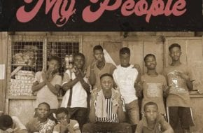 J.Derobie - My People