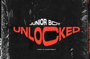 Junior Boy - Unlocked