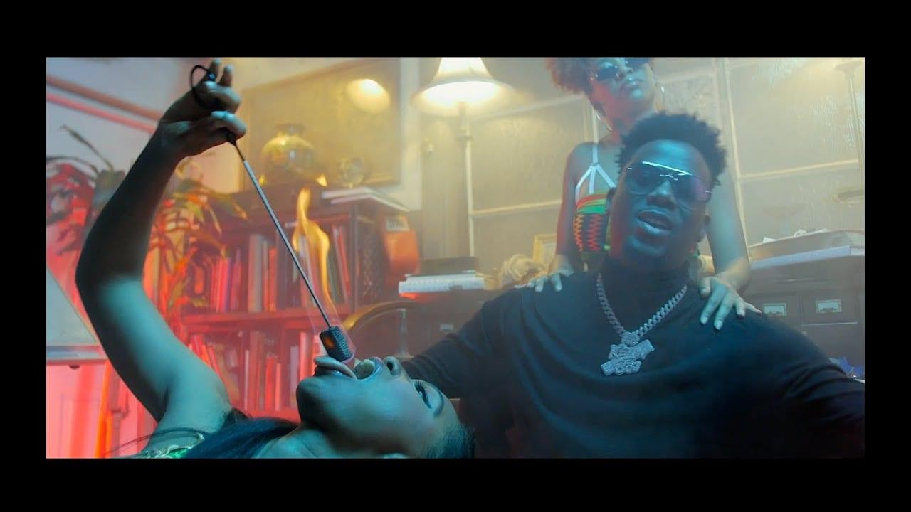 VIDEO: Kelvin Boj - Looku Looku