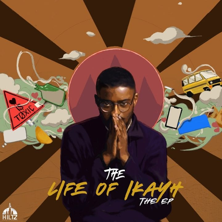 Ikayh - Alcohol | The Life of Ikayh EP Out Now