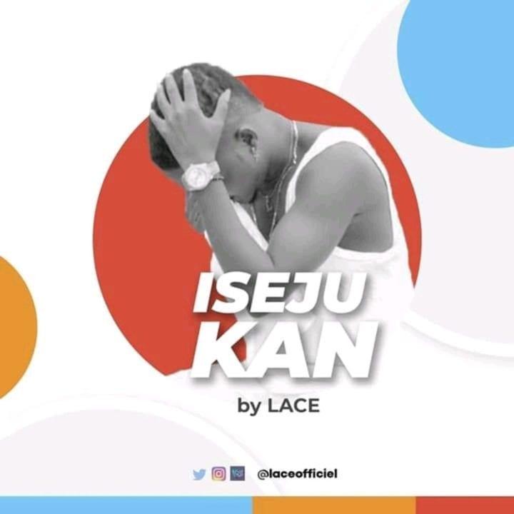Lace - Iseju Kan