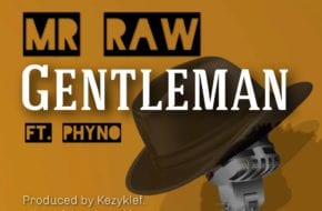 Mr Raw - Gentleman ft. Phyno