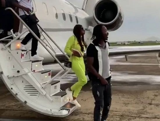 """#NobodyIsUseless"" - Naira Marley Responds To CEO, Executive Jets"