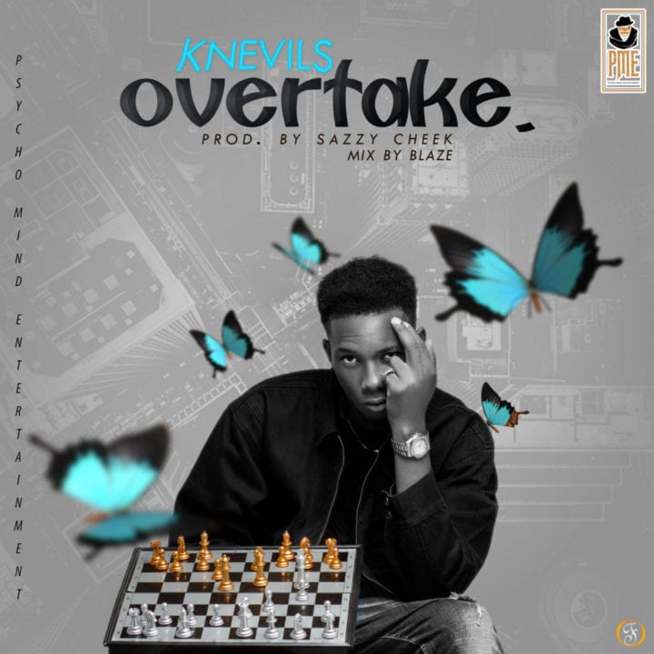 VIDEO: Knevils – Overtake - Download Mp3