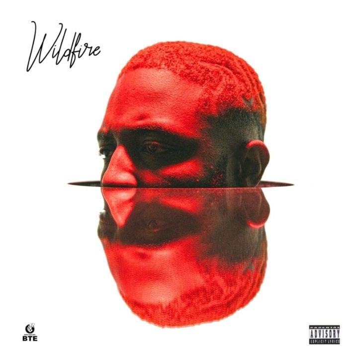 PrettyBoyDO - Wildfire (EP)