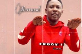 Movement - Frogy (Dance Challenge)
