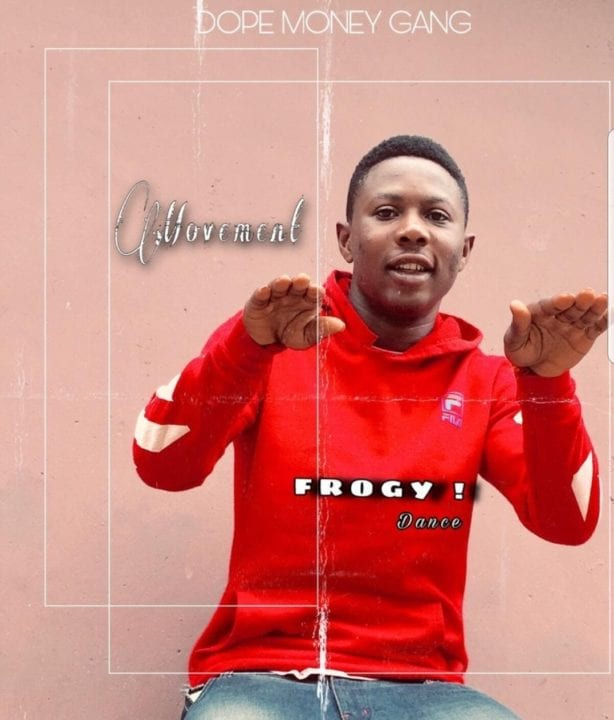 Movement - Frogy (dance) - Download mp3