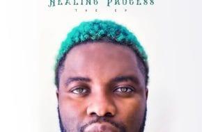 Skales - Healing Process (EP)
