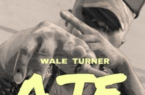Wale Turner - Aje