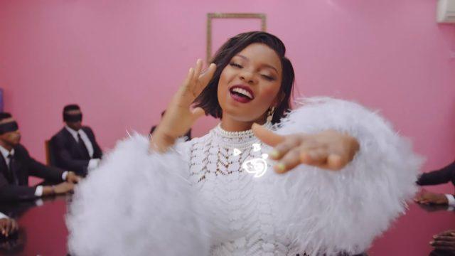 VIDEO: Yemi Alade - Boyz