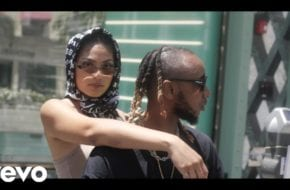 VIDEO: Yung6ix - Energize