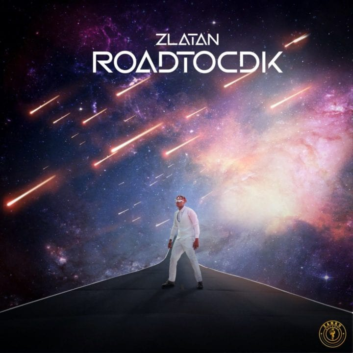 Zlatan - Road To CDK (EP)