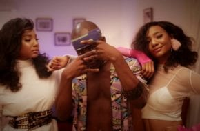 VIDEO: Zoro - Two ft. Mayorkun