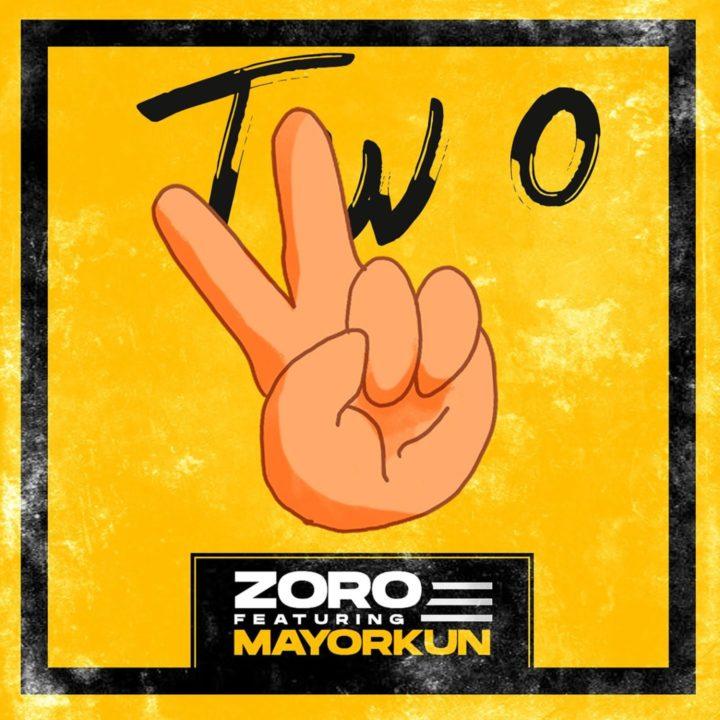 Zoro X Mayorkun - Two