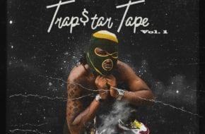 Shabani - Trapstar Tape (EP)