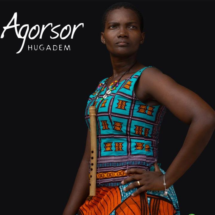 Agorsor - Hugadem (Album)
