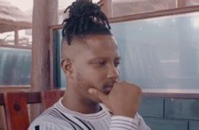 VIDEO: Kelvynboy - Black Lives Matter