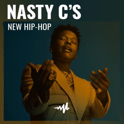 Nastyc Audiomack