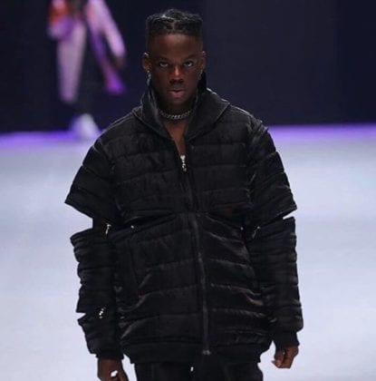 Rema Connects More With Burna Boy Than Wizkid