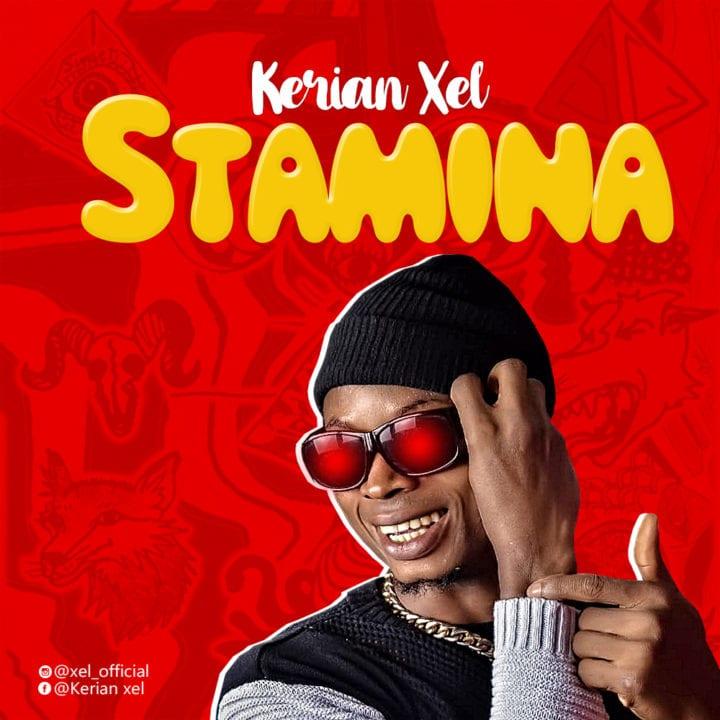 Kerian Xel – Stamina