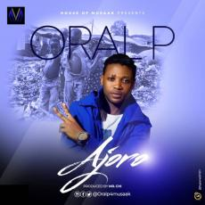 Oral P Releases 'Ajoro', Flaunts Mum's Support on his Career with 3M
