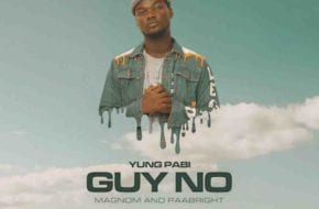 Yung Pabi – Guy No
