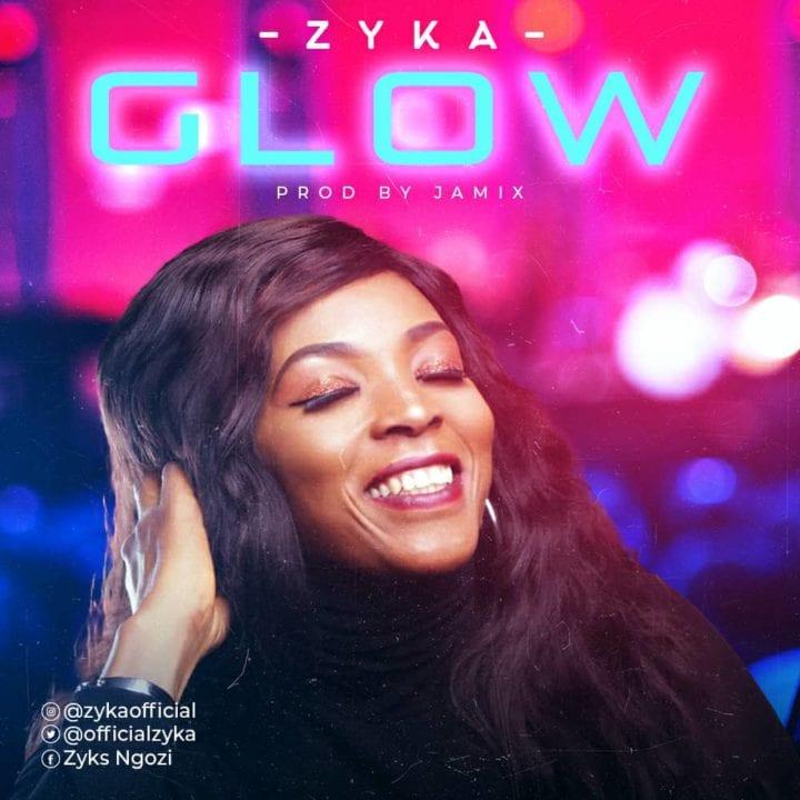 Zyka - Glow