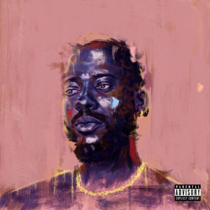Adekunle Gold - AG Baby ft. Nailah Blackman