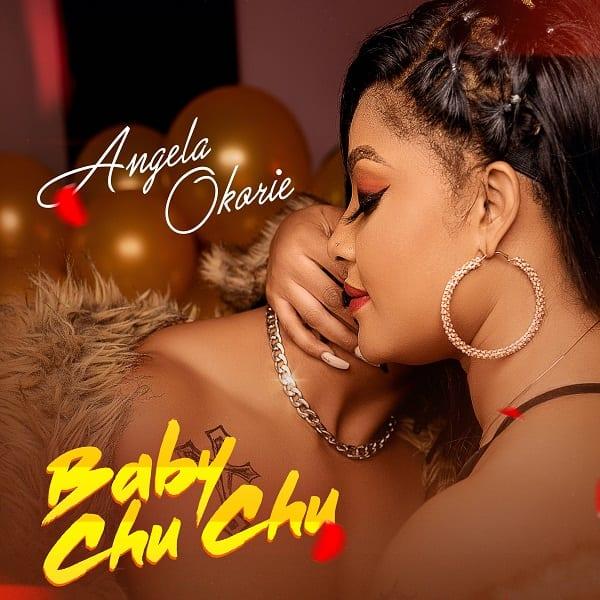 Angela Okorie Baby Chuchu art