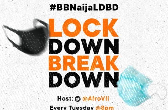 BBNaija Lockdown Breakdown #BBNaijaLDBD Begins on Notjustok Radio