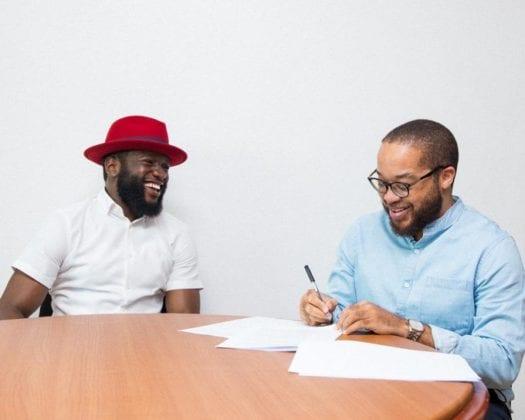 DJ Obi Joins The Aristokrats 360 Family