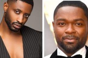 Ric Hassani Creates Soundtrack to David Oyewole's New Movie 'The Water Man'