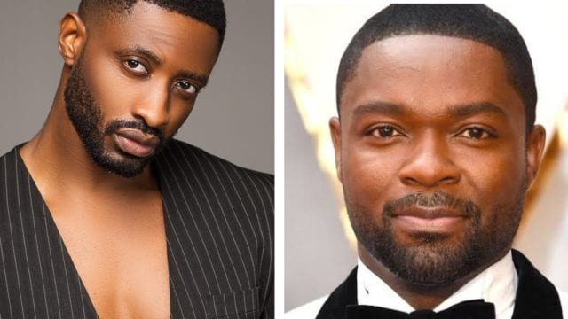 Ric Hassani Creates Soundtrack to David Oyewole's New Movie 'The Water Man'