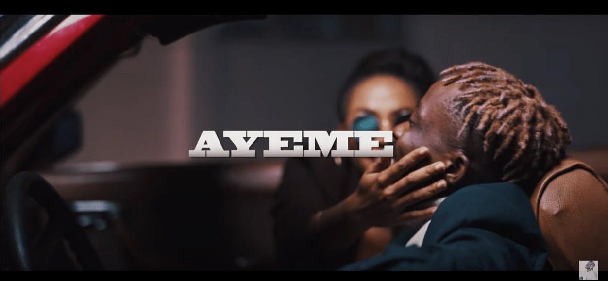 Erigga - Ayeme ft. Yungzee