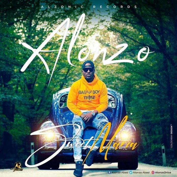 VIDEO: Alonzo – Sweet Maria