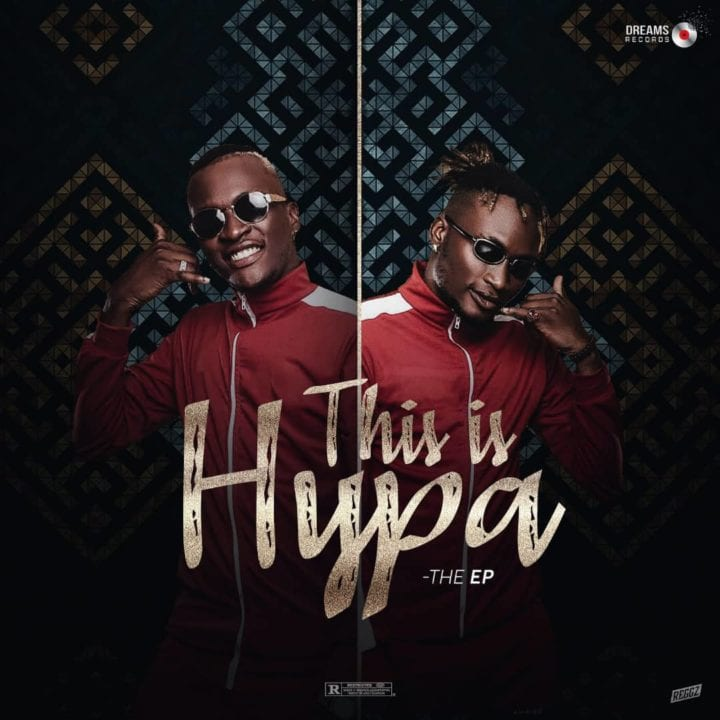 Hypa – The Is Hypa (EP)