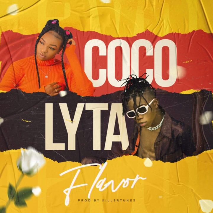 VIDEO: Coco X Lyta - Flavor