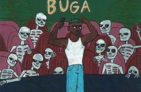 Kida Kudz - Buga ft. Falz & Joey B