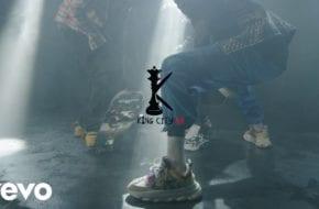 Kingcity88 - Update ft. Ice Prince, Phenom, Skales, Ikechukwu & Egar Boi