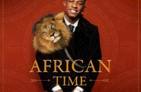 Krizbeatz - African Time review